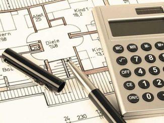 Чтобы посчитать площадь комнаты в квадратных метрах нужен будет карандаш, рулетка и некоторый багаж знаний