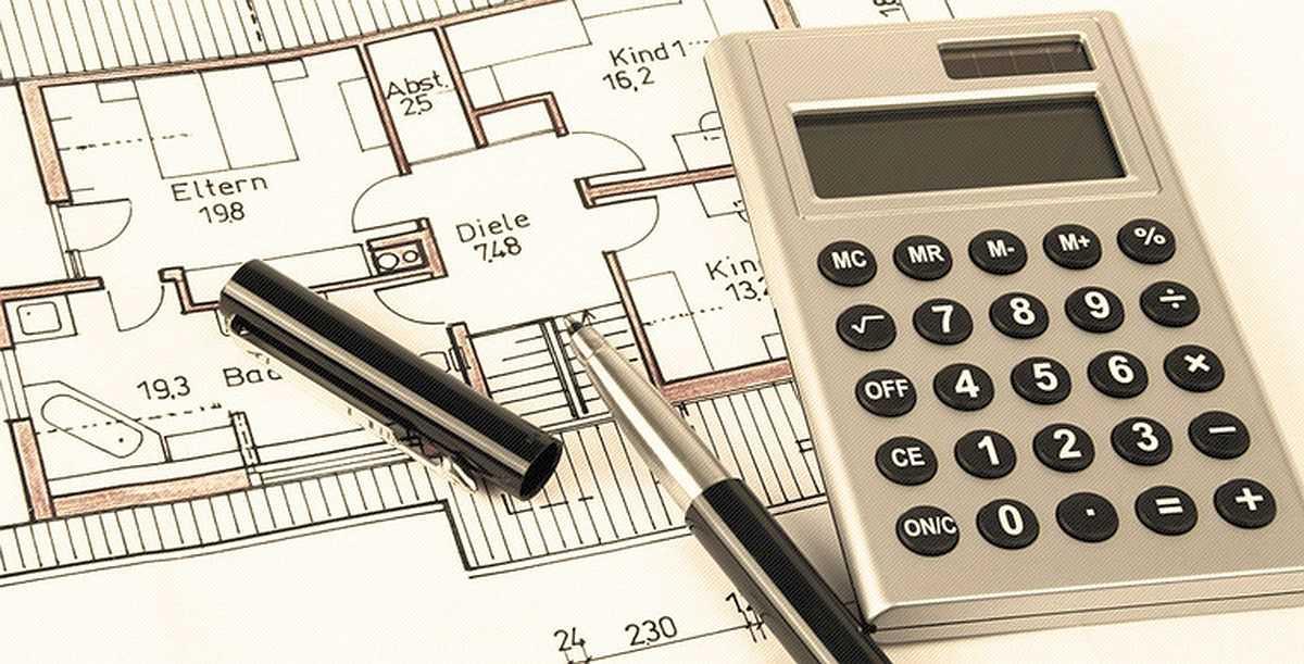 Как посчитать квадратный метр комнаты: методы расчета и формулы, примеры и объём помещения по формуле, сложные фигуры