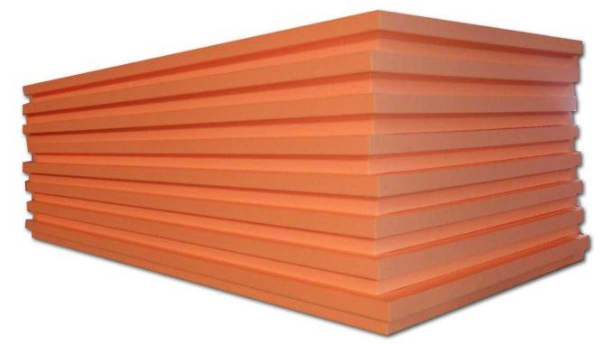 Чем утеплить пол на даче: один из вариантов - пенополиуретан в плитах