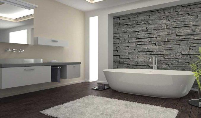 Нужна ли гидроизоляция в ванной под плитку? Нужна, если не хотите делать ремонт