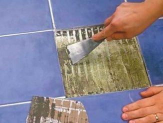 Обычно требуется снять отпечаток задней поверхности