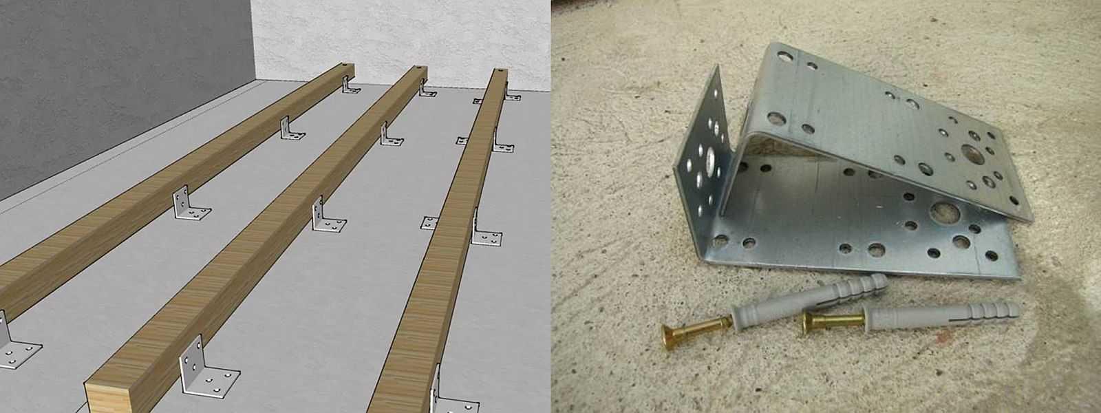 Крепления к бетону бетон купить с доставкой цена калуга