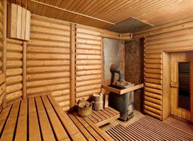 Утепление пола в бане надо подбирать в зависимости от помещения и выбранного типа пола