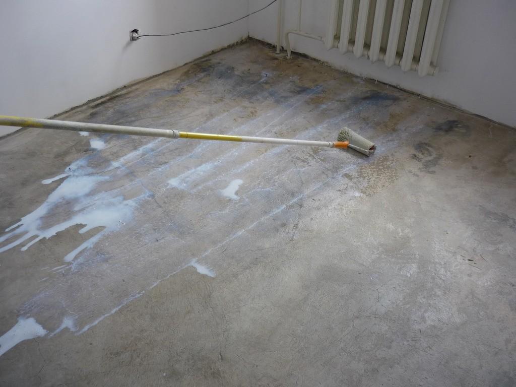 Чем загрунтовать бетон купить бетон в лобне цена за куб с доставкой