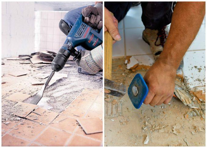 Грунтовка для бетонного пола - далеко не панацея