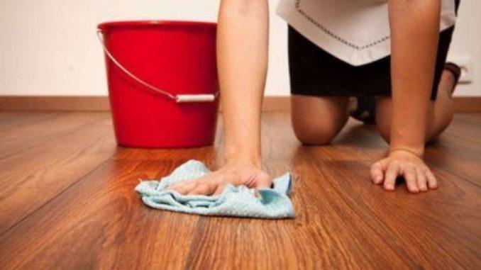 Правильное мытье полов в доме и квартире - не такая и сложная наука, но секреты есть